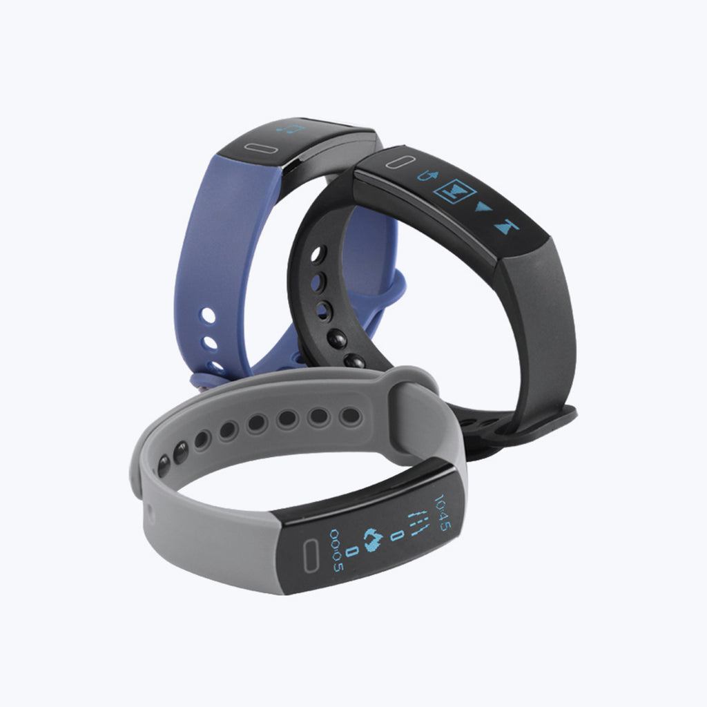 Zeb-Fit450 - Smart Fitness Band