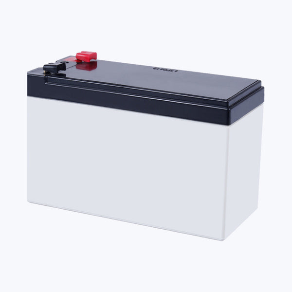 Zeb-UB1127, Sealed Maintenance free (SMF) Lead-acid battery