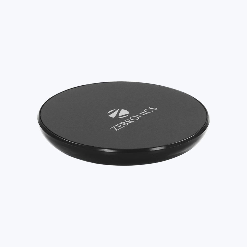 Zebronics Wireless Charger ZEB-WCP500