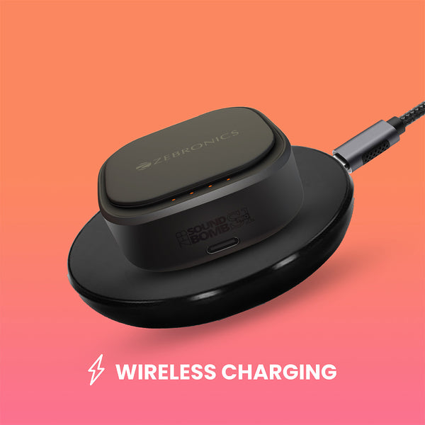 soundbomb s1 pro with wireless charging