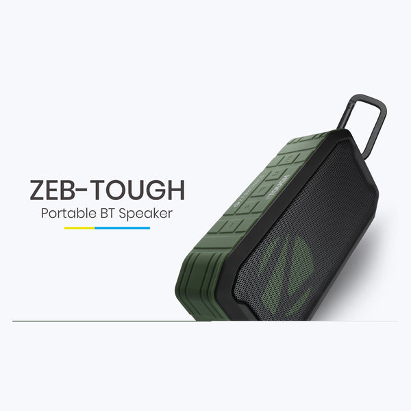Zeb-Tough