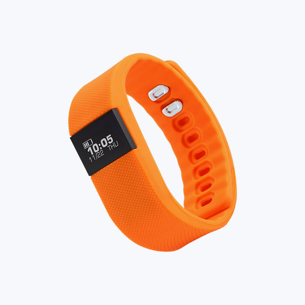 Zeb-Fit100 - Smart Fitness Band