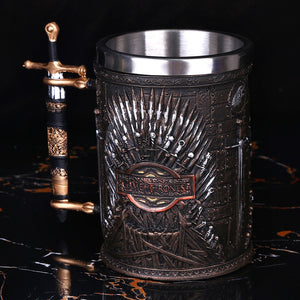 The 'Iron Throne' Mug