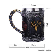 Load image into Gallery viewer, Mug O' The Clans