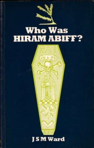 Who was Hiram Abiff?