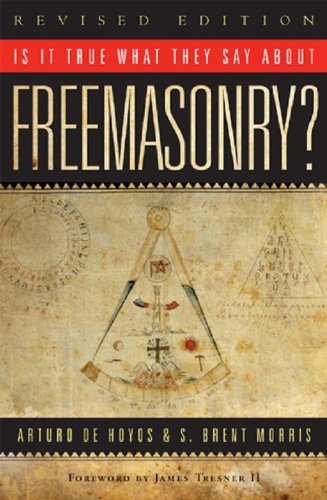 Is it True What They Say About Freemasonry?