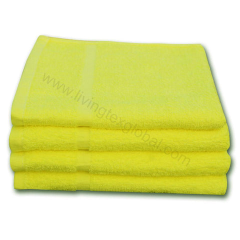 4 Pcs set Hand Towel