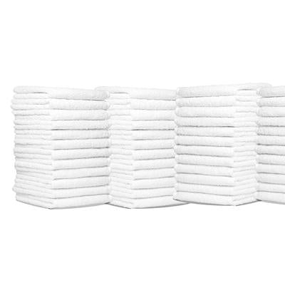 12 pcs Wash Towel