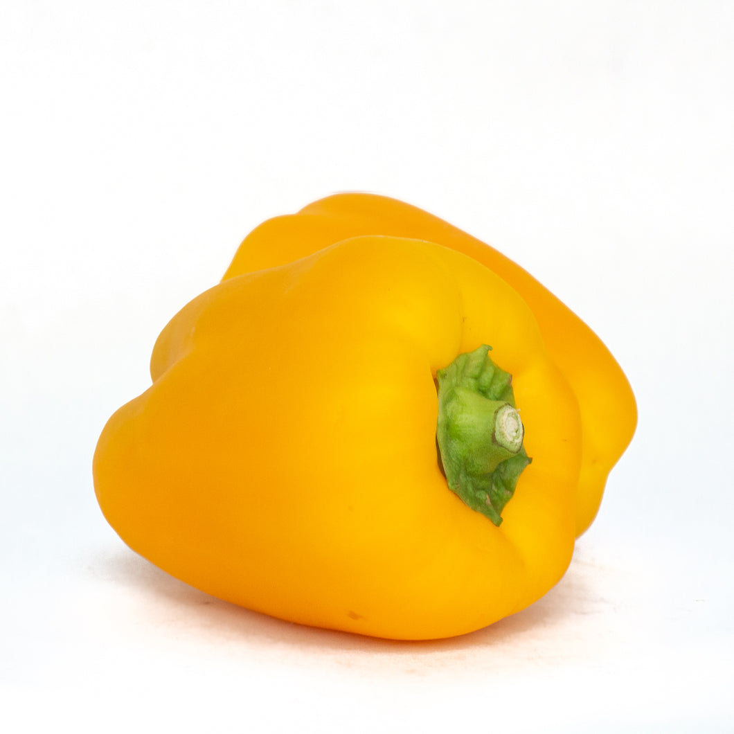 Yellow Peppers 黄椒 (2 LB)