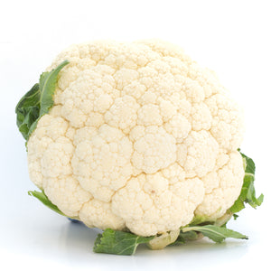 185)Cauliflower 菜花 (1 PC)
