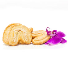 Load image into Gallery viewer, Butterfly Crisp Pastry P 蝴蝶酥 P (1 BOX ~60 PC/个)