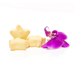 Japanese Pineapple Pastry 菠萝日式小酥饼 AD (~60 PC/个)