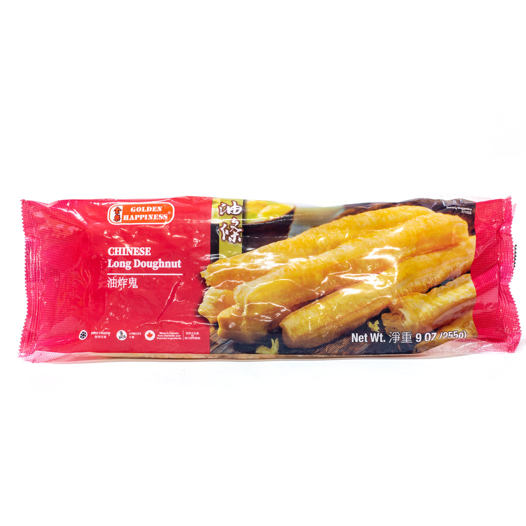 Chinese Long Donut 油条 (1包 bag)