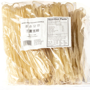 Sweet Potato Noodles 韩国面条(L大 5 LB)