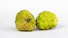 Load image into Gallery viewer, 194A) Cherimoya 释迦果(秘鲁番荔枝)(1 CS, 12 PCS)