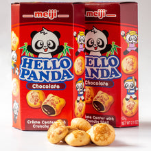 Load image into Gallery viewer, Hello Panda Chocolate 你好熊猫巧克力 (2.1 OZ)
