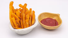 Load image into Gallery viewer, Seasoned French Fries 有味薯条 (5 LB/磅)