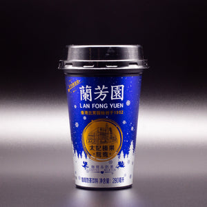 Lan Fong Yuen Coffee & Milk Tea 鸳鸯奶茶 (9.4 FL OZ)