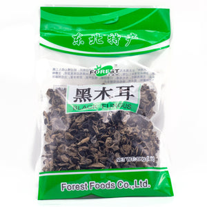 Dried Black Fungus 小黑木耳 (14 OZ)