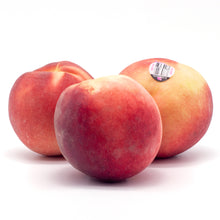 Load image into Gallery viewer, White Peaches 甜脆白桃🍑 (2LB)