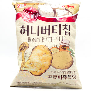 HAITAI Honey Butter Chip Special Edition (4.23 OZ)