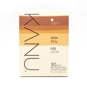 KANU Latte (30 Sticks x 13.5g)