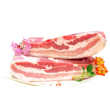Load image into Gallery viewer, Pork Belly 墨西哥精选五花肉 (4.5-5 LB)
