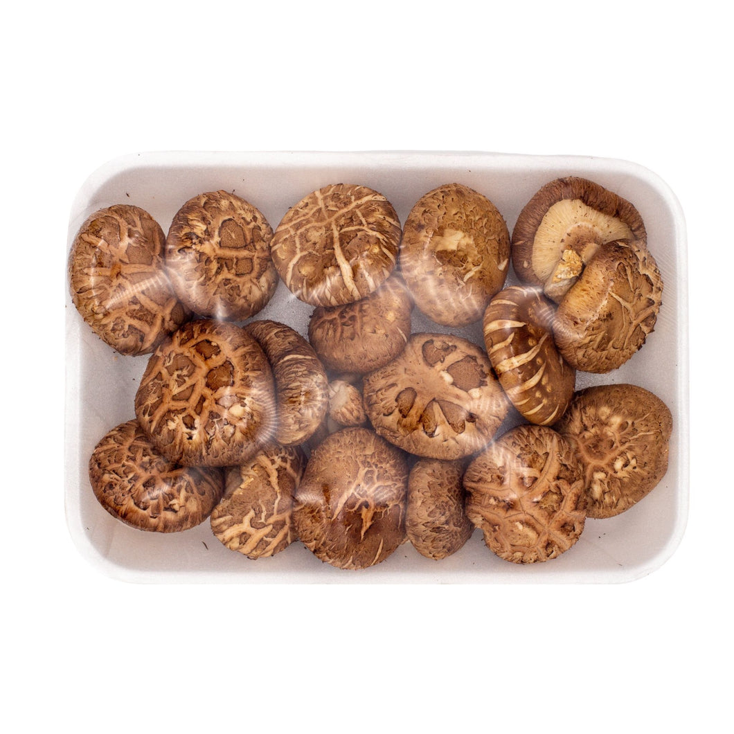 Shiitake Mushrooms 香花菇 (6 OZ)