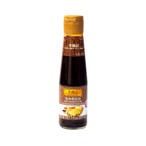 Soy Sauce for Hainanese Chicken 海南鸡豉油 (7 OZ)