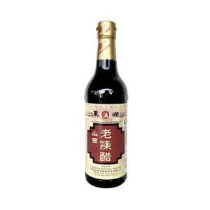Shanxi Superior Mature Vinegar 山西老陈醋 (16.9 FL OZ)