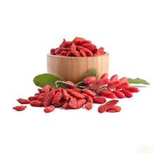 Load image into Gallery viewer, Dried Fructus Lycii Gogi Berries 己子 (12 OZ)