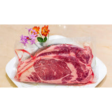 Load image into Gallery viewer, Beef Ribeye Steak 12up 特级牛扒 (1 LB)