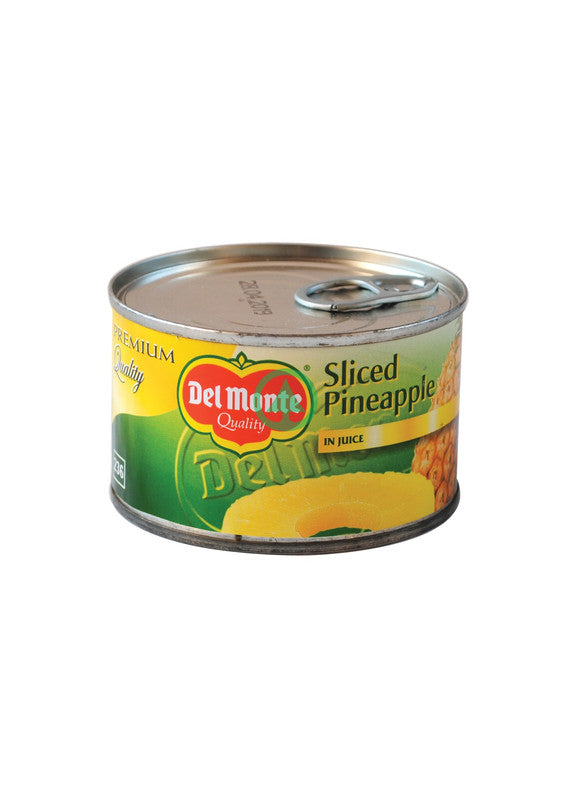 Del Monte Pineapple Gold Slice Juice 454g