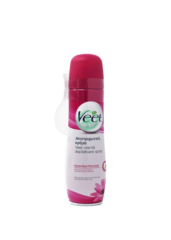 Veet Normal Skins Lotus milk & Jasmine 150ml