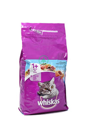 Whiskas Dry Adult Tuna 2Kg