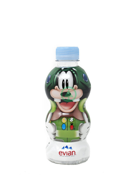 Evian Disney Junior Water 310ml