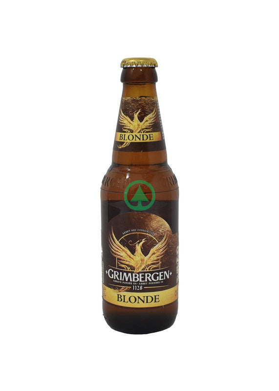 Grimbergen Blonde 33cl