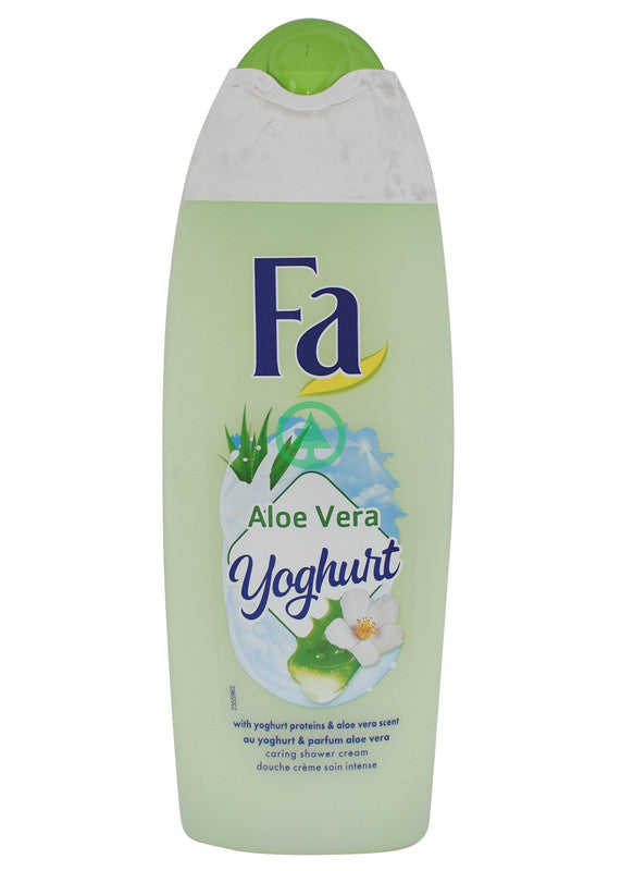 Fa Shower Yogurt Aloe Vero 250ml