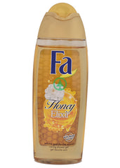 Fa Shower Gel Honey Elixir 250ml