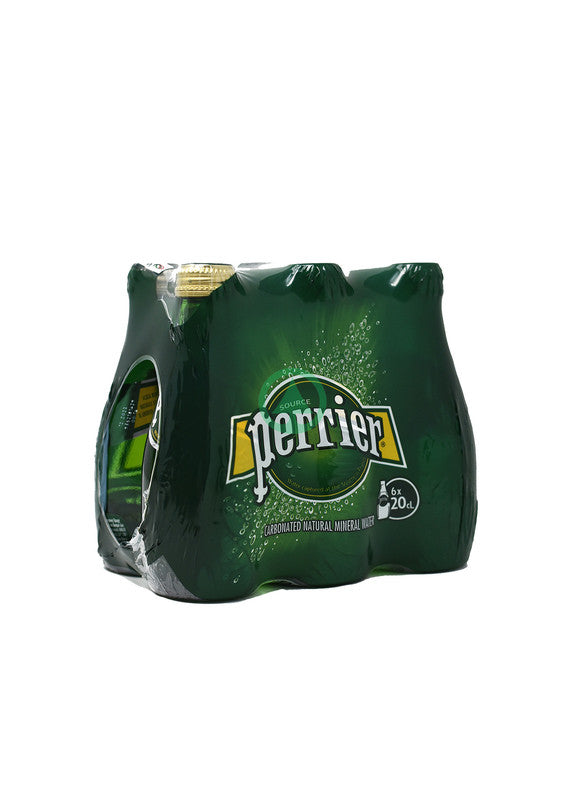 Perrier Sp.Water 6X20cl