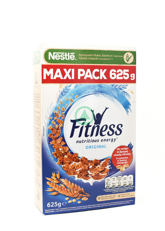 Nestle Fitness Cereals 625g
