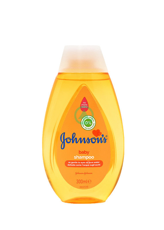 Johnson's Baby Shampoo Regular 300ml