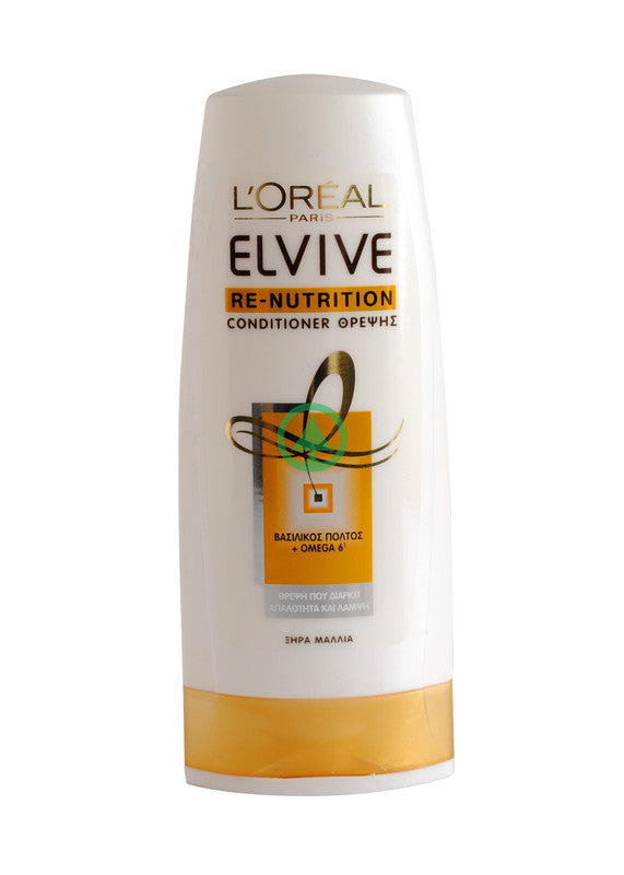 Elvive Conditioner Re Nutrition 200ml