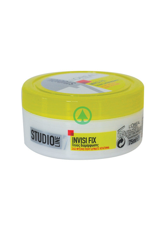 Studio Line Mineral Wax  75ml
