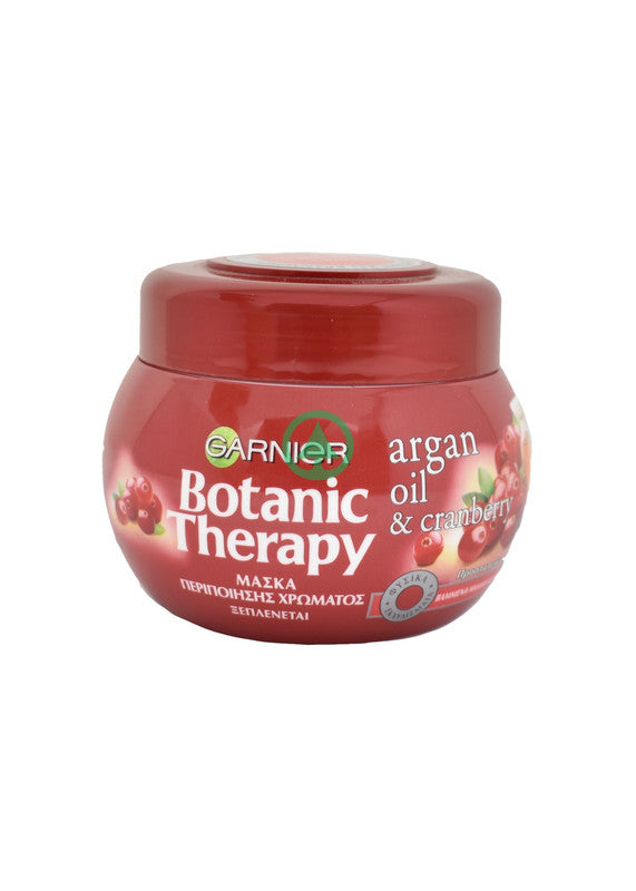 Garnier Botanic Therapy Cranberry/Argan Mask 300ml