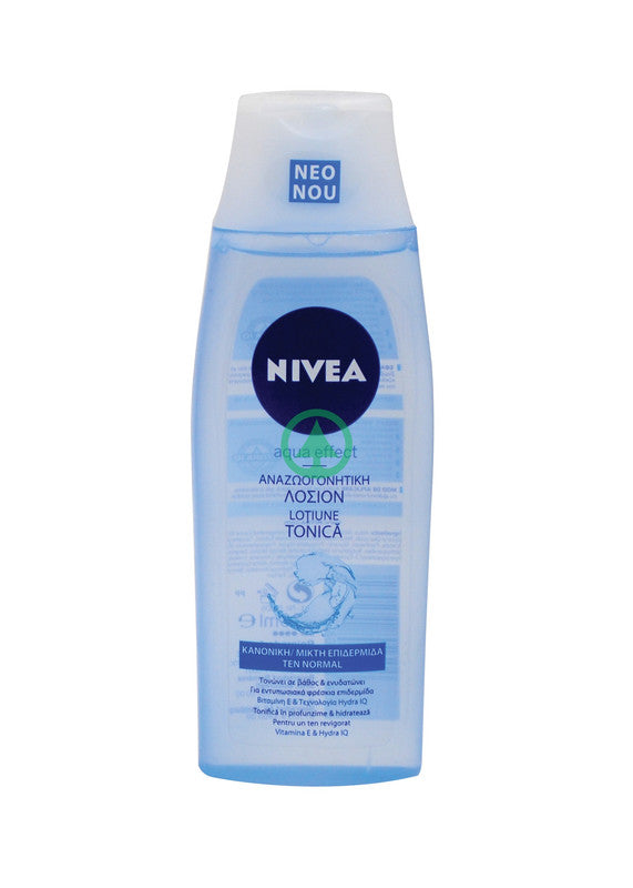 Nivea Tonic Lotion N/M 200ml