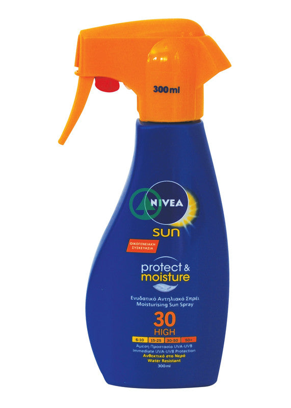 Nivea Sun Lot SPF30 Trigger 300ml