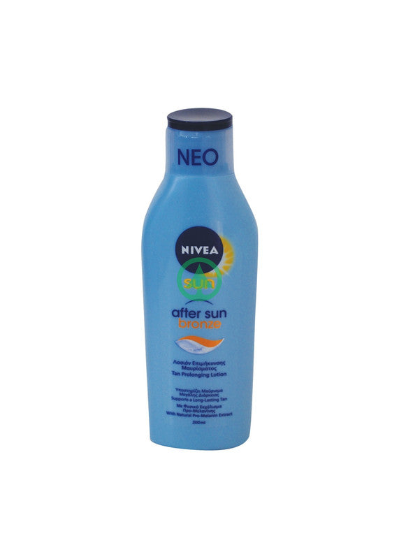 Nivea After Sun Br.Prolong Lotion 200ml