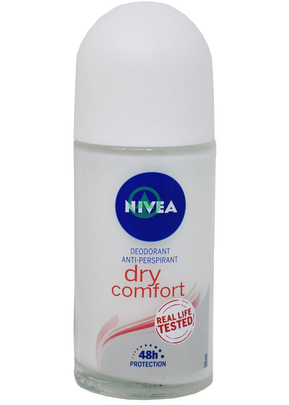 Nivea Deo Roll On 50ml