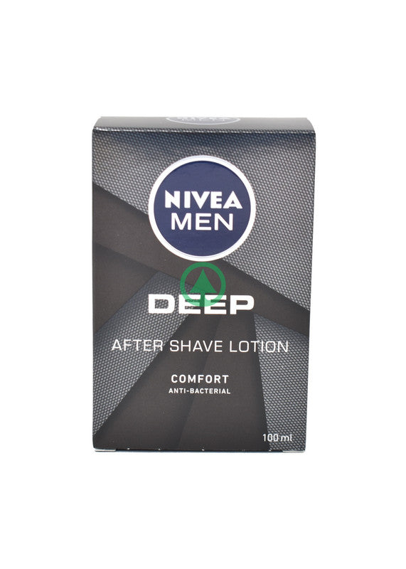 Nivea After Shave Lotion Deep 100ml